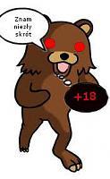 Kliknij obrazek, aby uzyskać większą wersję  Nazwa:Pedobear.jpg Wyświetleń:1361 Rozmiar:10.0 KB ID:741