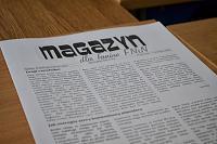Kliknij obrazek, aby uzyskać większą wersję  Nazwa:Magazyn #6.JPG Wyświetleń:424 Rozmiar:210.0 KB ID:2041